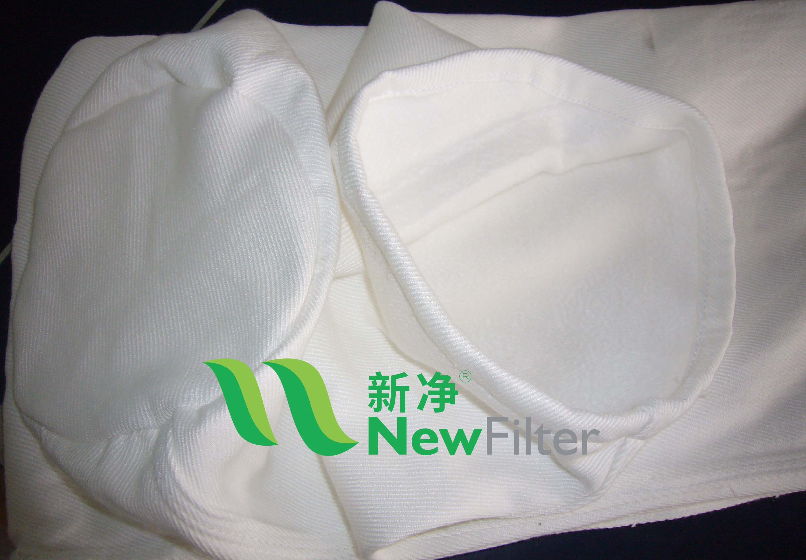 Woven Filtration Cloth