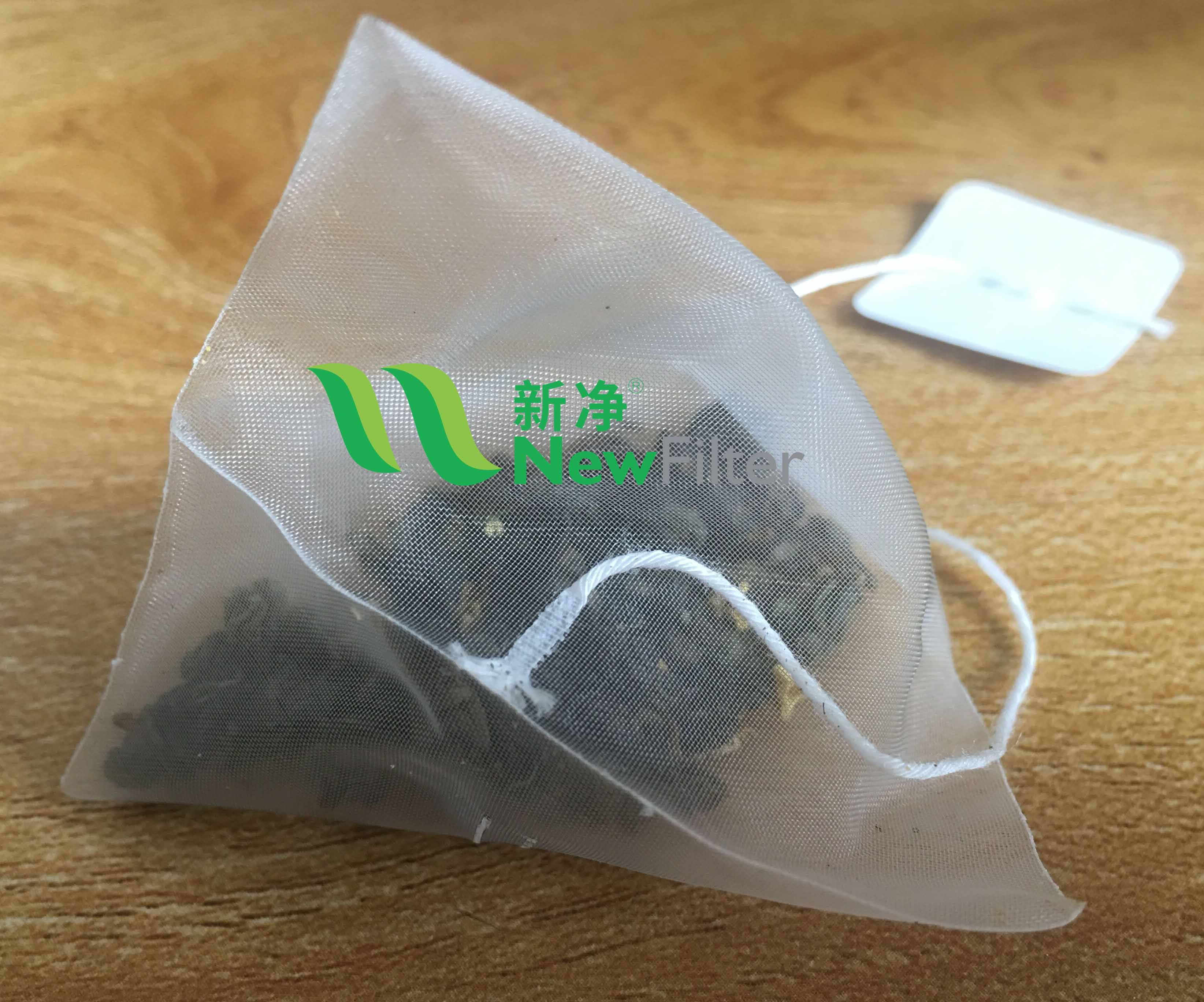 Tea Bag Screen Mesh